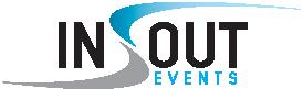InOutEvents logo